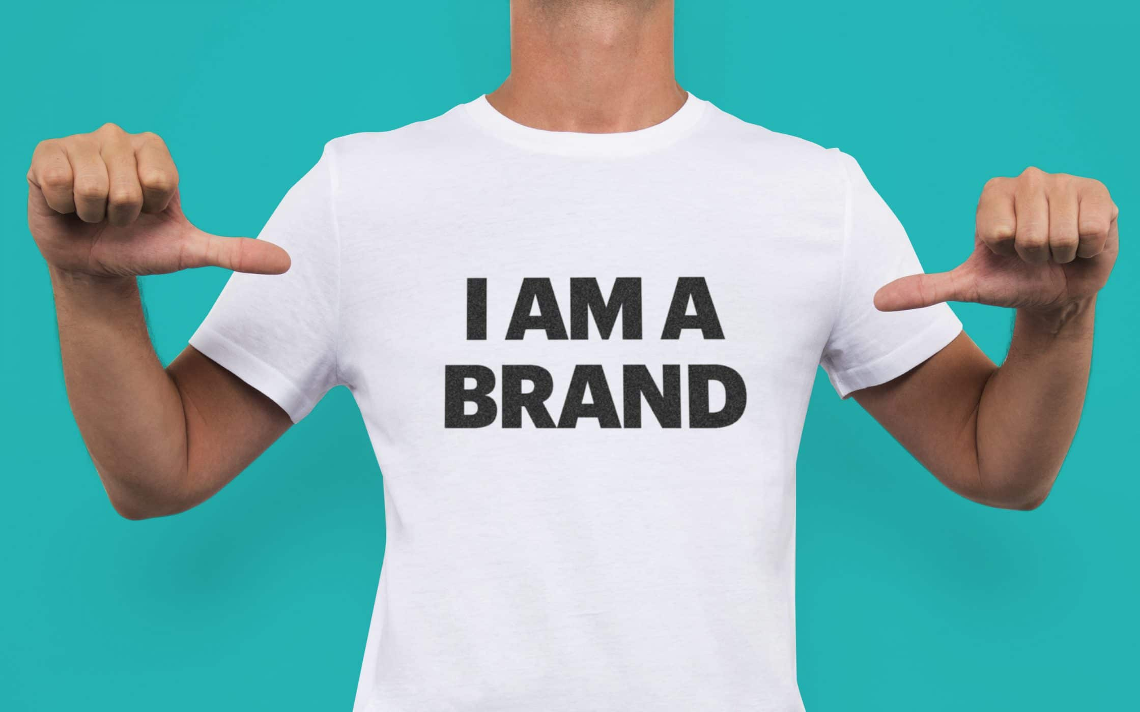 Personal Branding Is Here To Stay!
