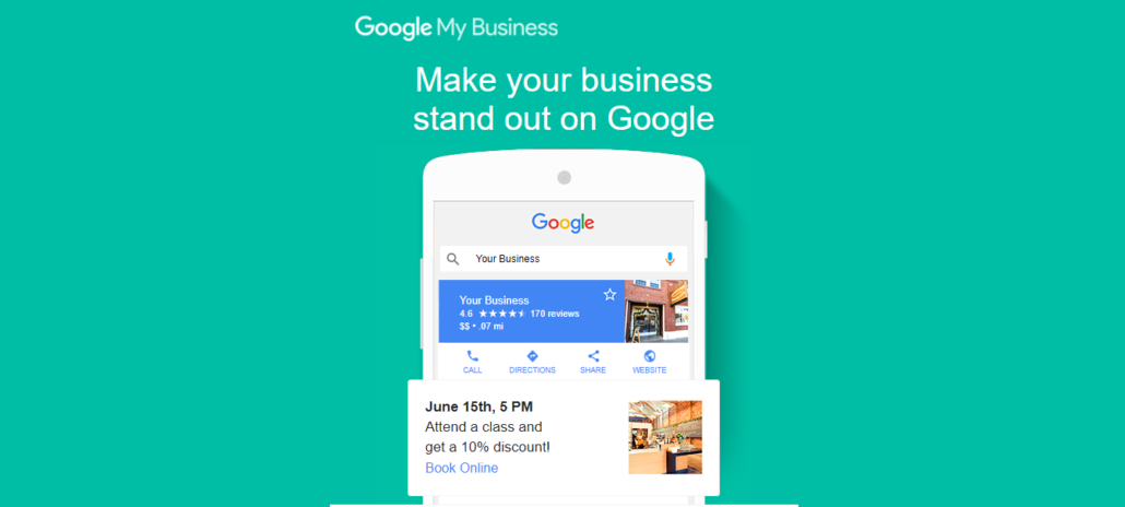 How to use the new Offers view on your Google Business Profile