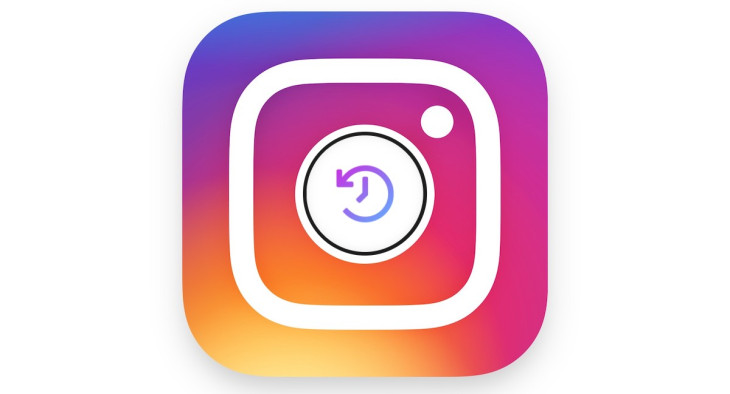"Instagram's new ""Create Mode"""