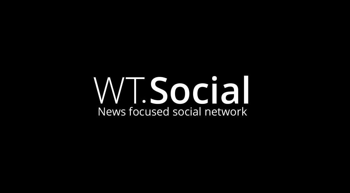 New social media platform for 2020 from the founder of Wikipedia