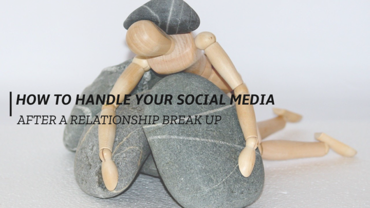 How to Handle Social Media Accounts After a Breakup