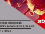Covid-19 Business Safety Measures and Plans