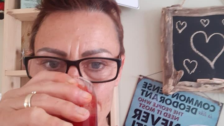 Guest Blog by Toni Riddick-Lockdown & Me